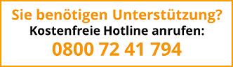 hotline unfallhelden