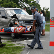 Autounfall Schmerzensgeld
