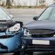 autounfall provoziert