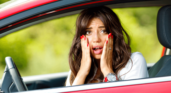 Autounfall was steht mir zu