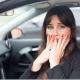 Was tun nach Verkehrsunfall