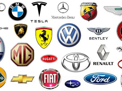 automarken
