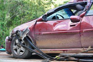 autounfall gehabt