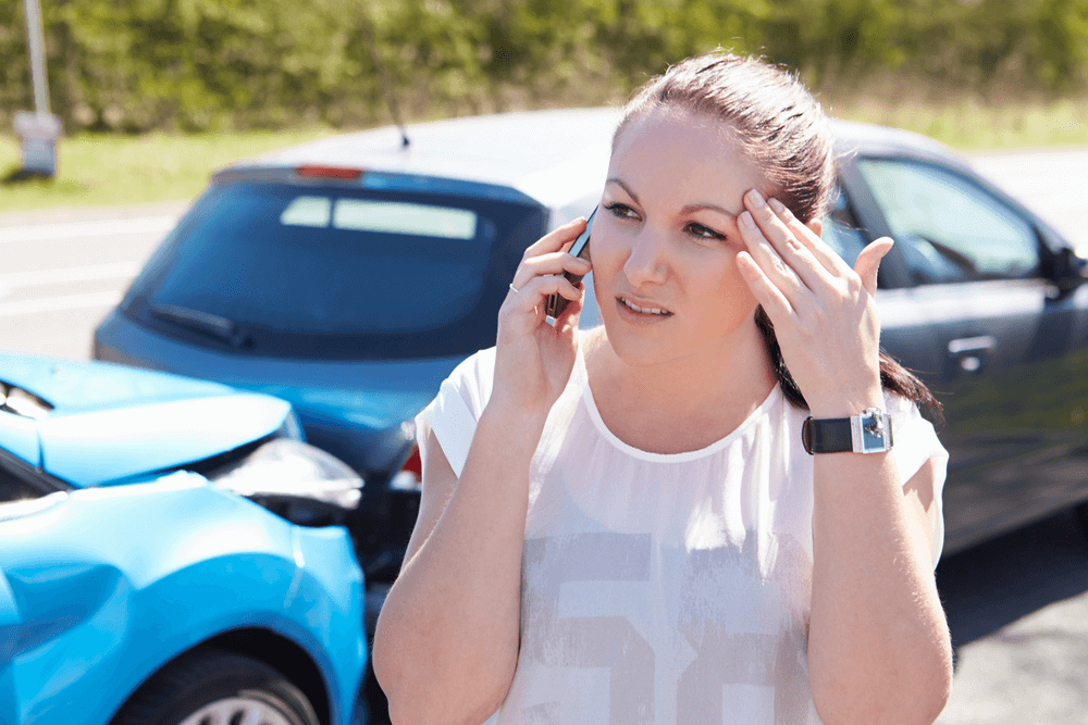 Huk24 Kfz Schadensmeldung Professionelle Hilfe Unfallhelden