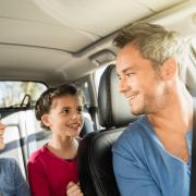 kinder sicherheit im auto