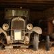 oldtimer garage standschaeden