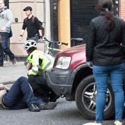 schmerzensgeld nach autounfall