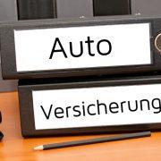 autounfall der versicherung melden