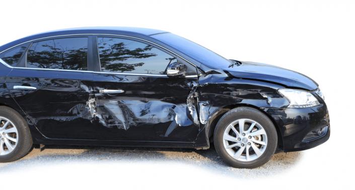 totalschaden auto