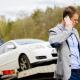 versicherung autounfall melden