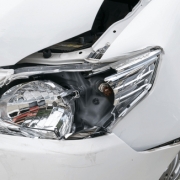 wertminderung autounfall