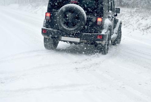 winterstrasse jeep wrangler